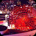 大阪のガールズバーバイト